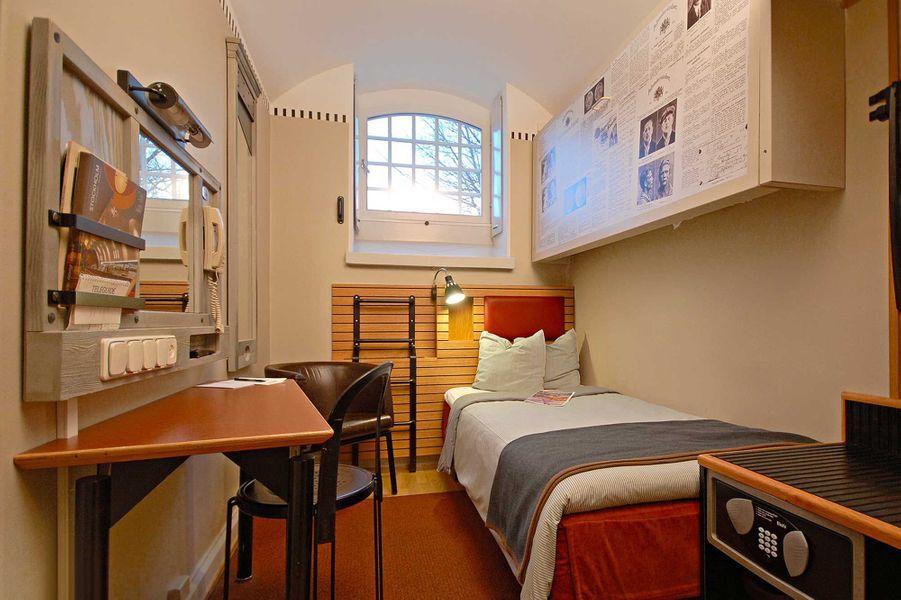 LeLångholmen Hotell- Stockholm, Suède