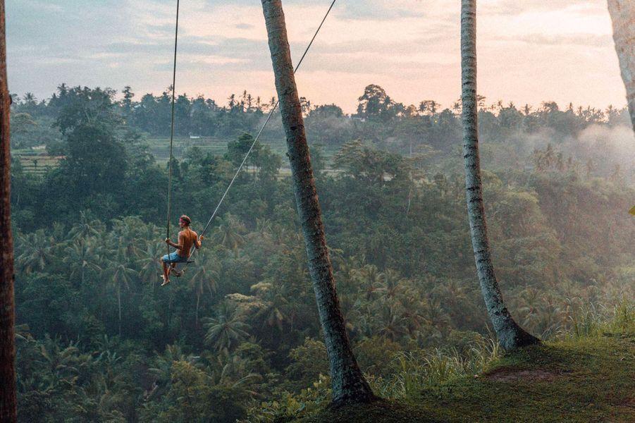 N°5 : Bali (Indonésie).