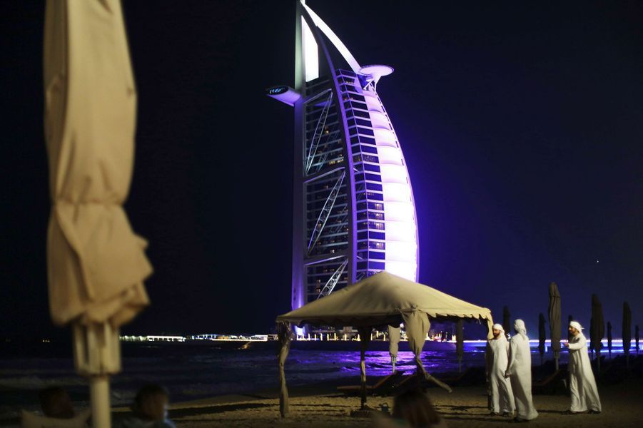 N°10 : Dubaï.