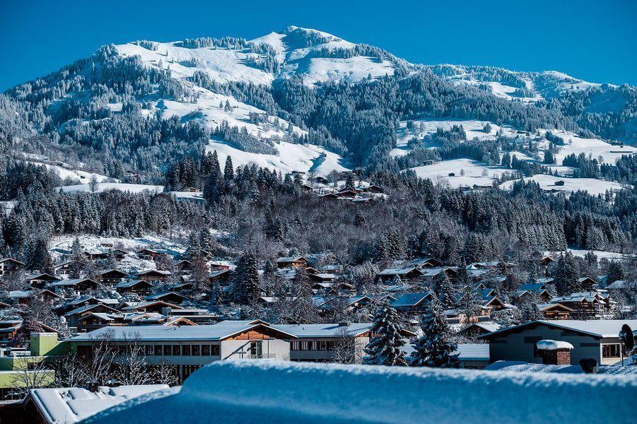 9.Kitzbühel (Alpes,Autriche)