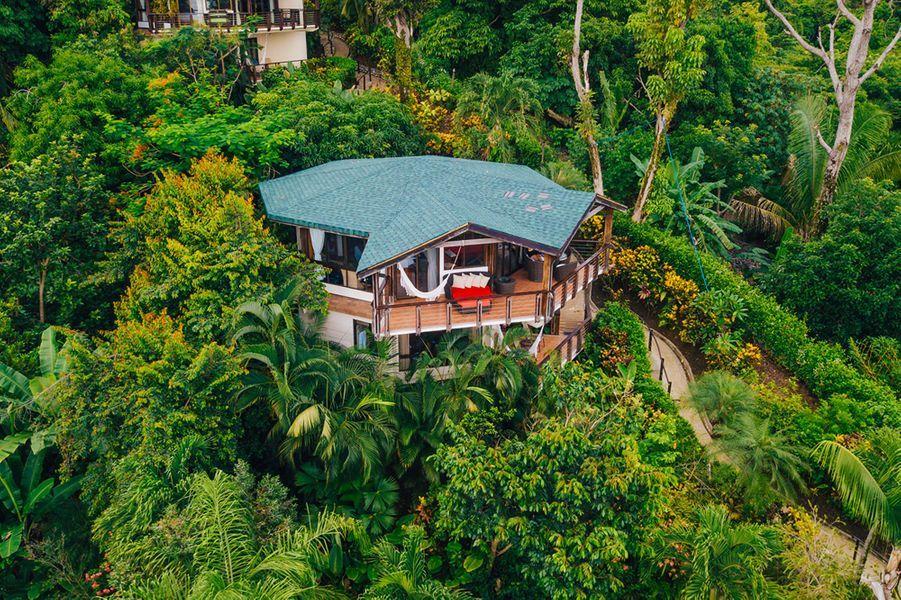 1. Tulemar Bungalows & Villas, Manuel Antonio (Costa Rica)