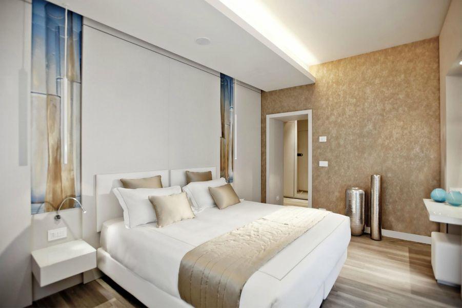 2. Hotel Belvedere, Riccione (Italie)