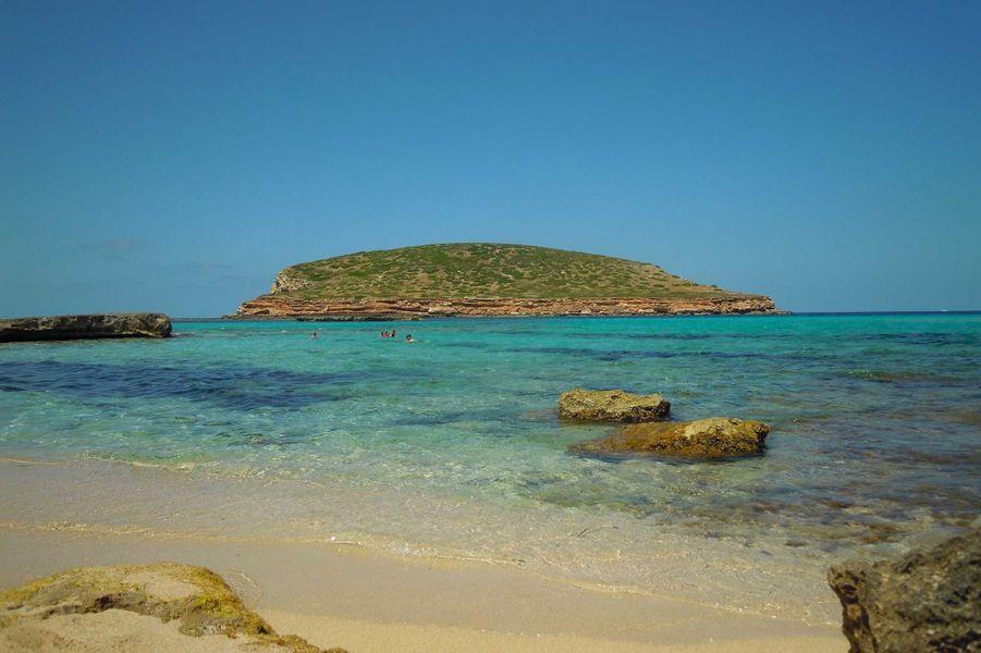 6. Cala Comte (Ibiza)