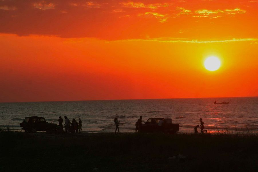 2. Playa Paraiso, Tulum