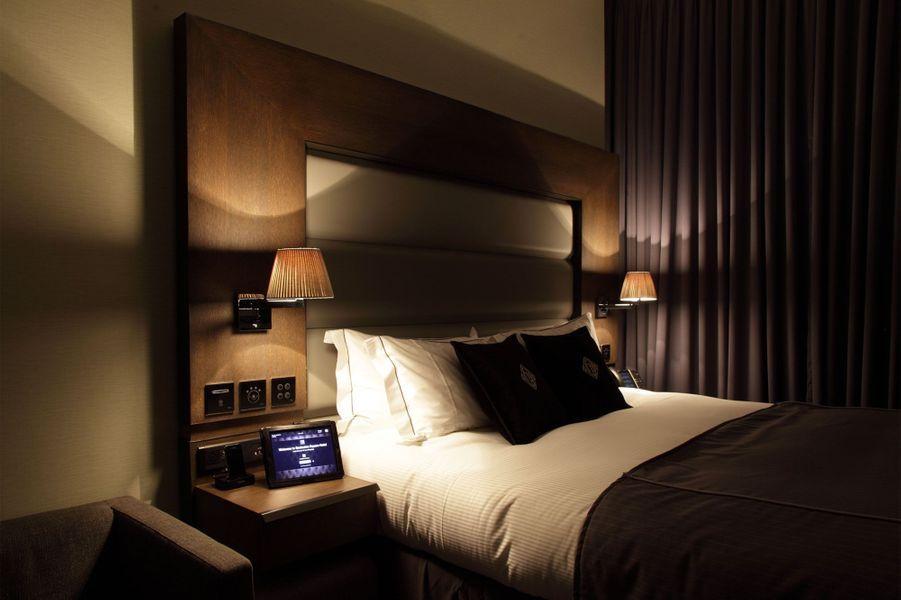 Eccleston Square Hotel de Londres, Royaume-Uni