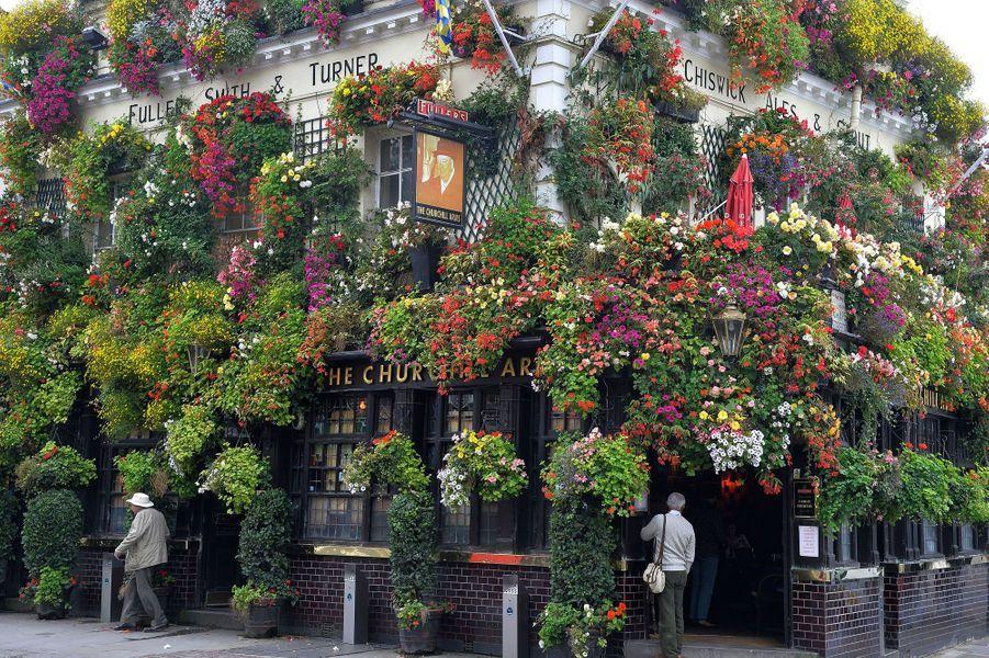 Londres a un style sans pareil