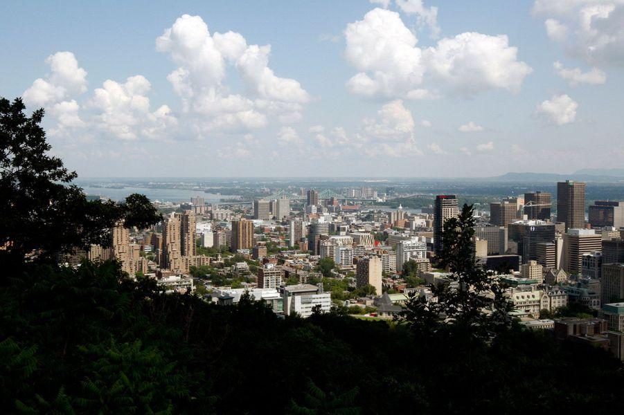 Montréal offre un mode de vie à l'européenne
