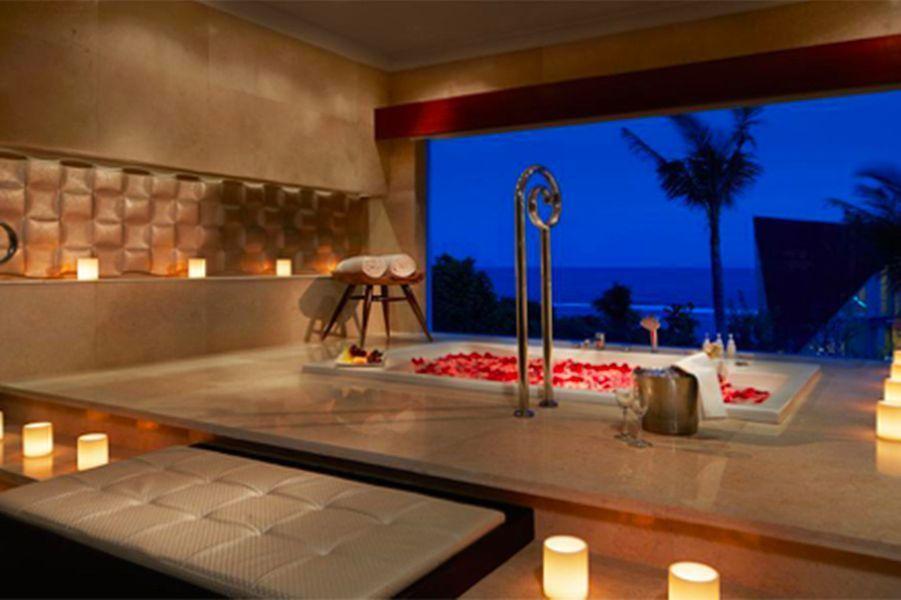 Les Samabe Bali Suites & Villas àBali, Indonésie.