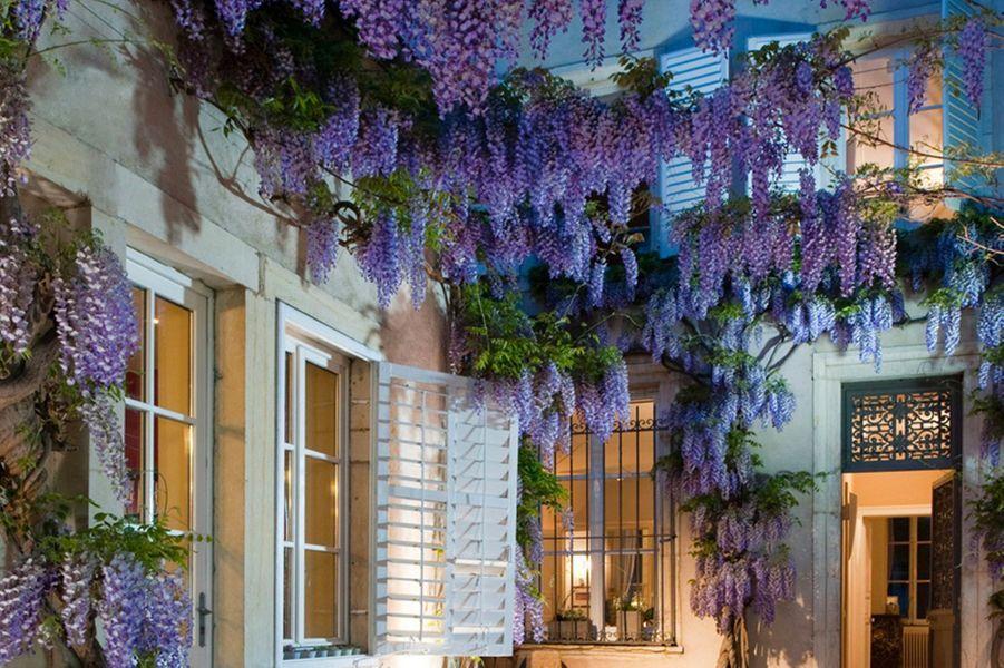 Où dormir :Maison d'Hôte de Myon.