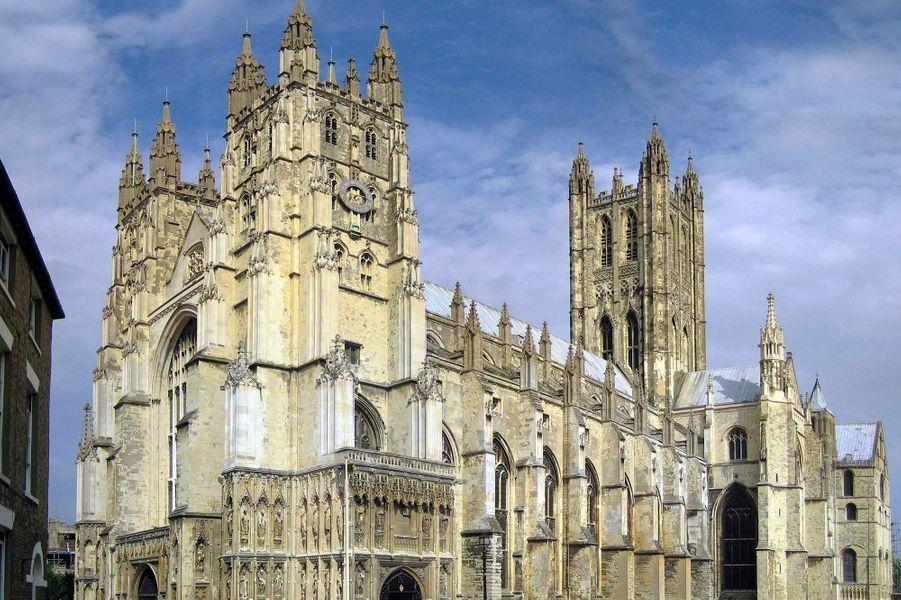 Canterbury (Royaume-Uni)
