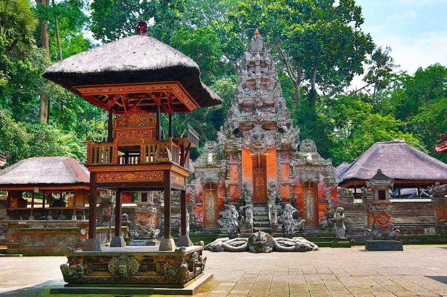 Ubud (Indonésie)