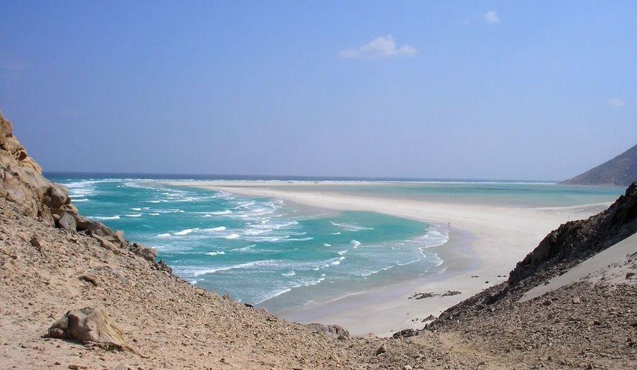 L'archipel de Socotra (Yémen) est dans le nord-ouest de l'océan Indien, près du golfe d'Aden. Il est composé de quatre îles et deux îlots rocheux, et s'étend sur 250 kilomètres. Plus de 700 espèces, ne vivant sur aucune partie du globe, y sont présentes, comme certains reptiles et escargots terrestres.