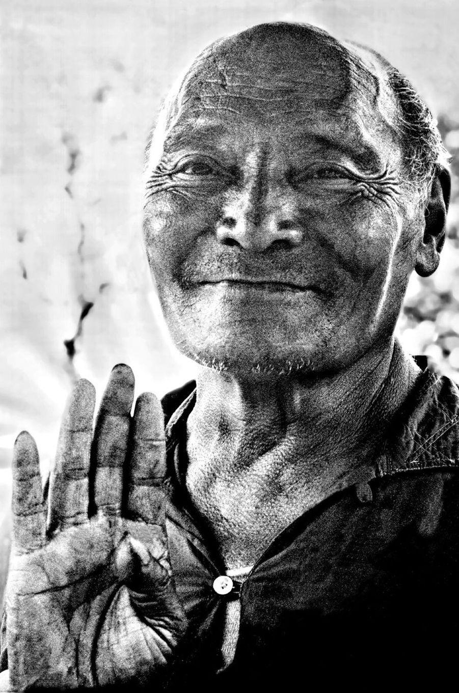 """""""Un demi-siècle dans l'Himalaya"""" (éditions de La Martinière)"""