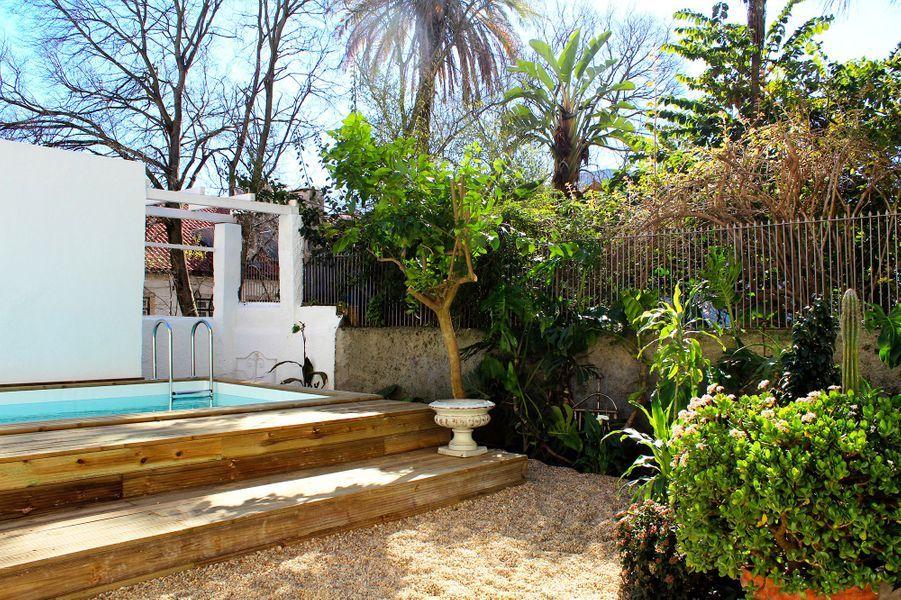 La Casa do Barao, dans le quartier sophistiqué du Chiado.