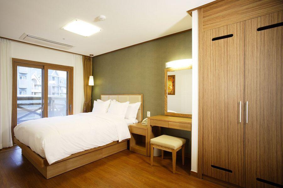 LeHoliday Inn & Suites Alpensia Pyeongchang Suites