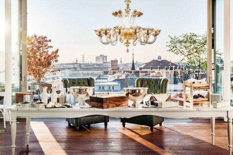 Le Grand Ferdinand - Viennese Elegance Reloaded hotel