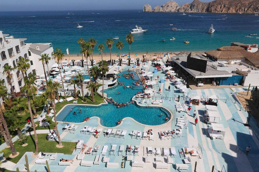 Ibiza, Espagne.