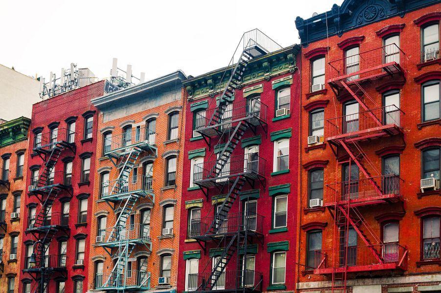 Où séjourner à New York : auSanctuary NYC Retreats.
