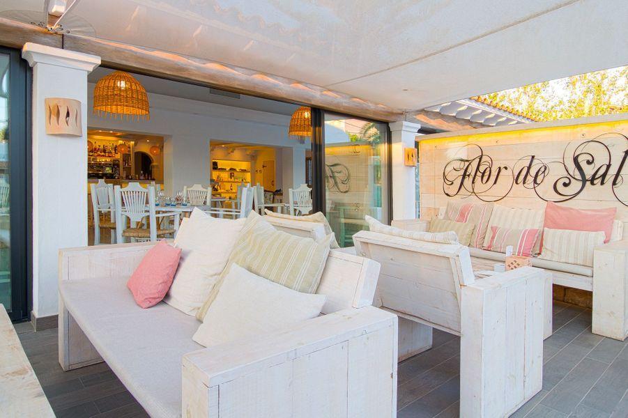 Où séjourner à Ibiza :auxVillas S'Argamassa.