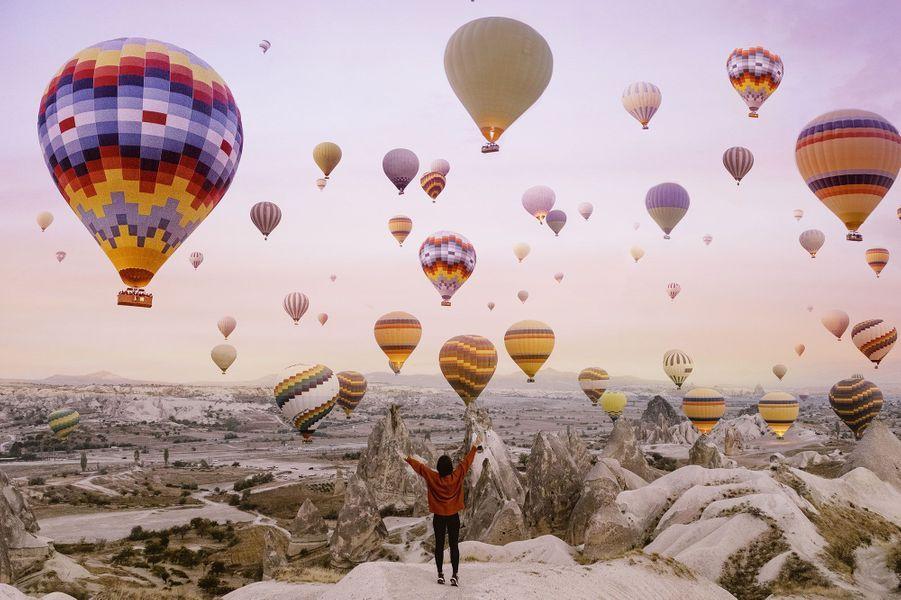 16.Cappadoce, Turquie