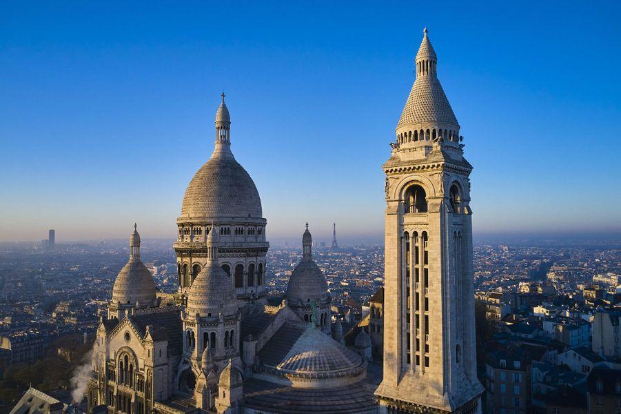 6. Paris, France