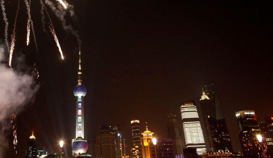 La ville chinoise progresse chaque année dans le classement.