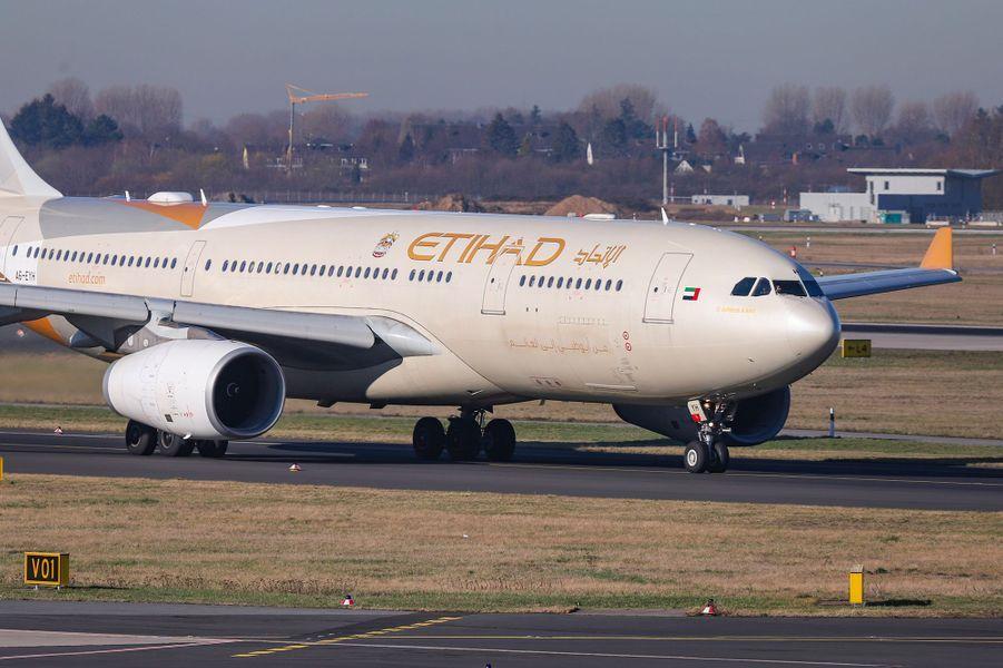N°04:Emirates