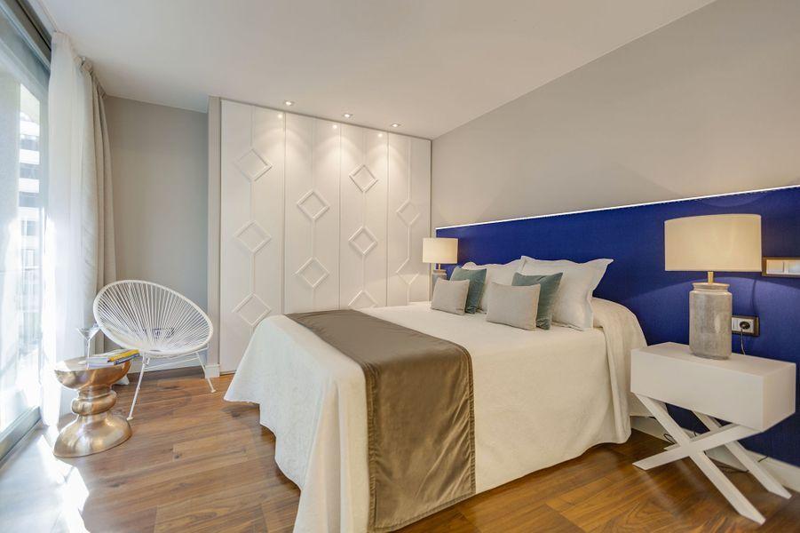 Madrid, Espagne :lesHome Select Gran Via Apartments.