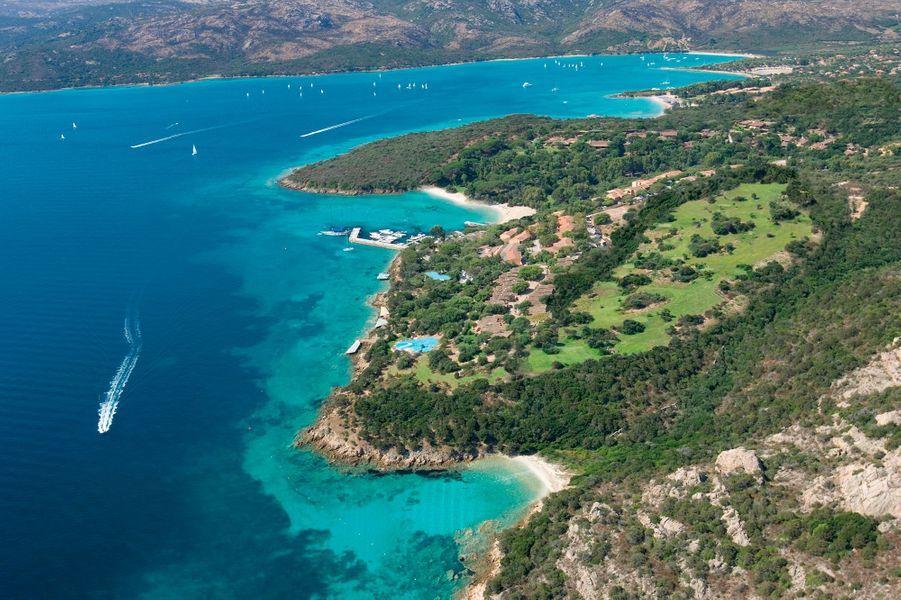 Sardaigne : le resort le plus green d'Europe