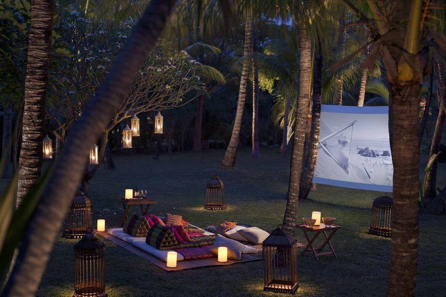 Au Shangri-La's Le Touessrok Resort & Spa Mauritius.