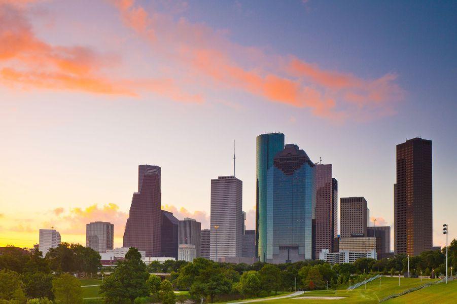 5ème :Houston, États-Unis
