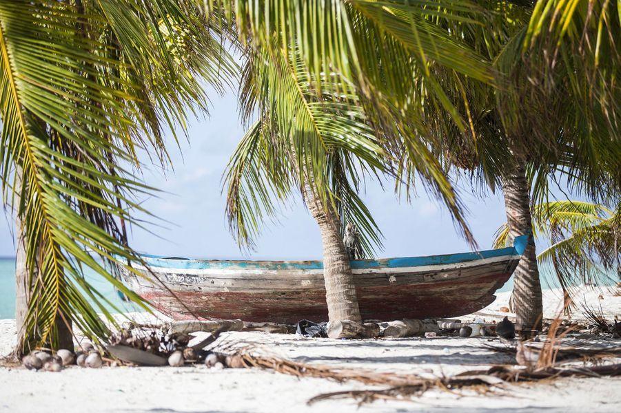 4ème :Maldives