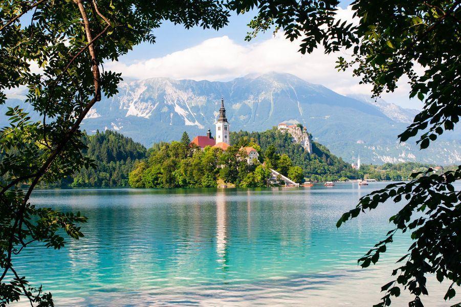 10ème : Slovénie
