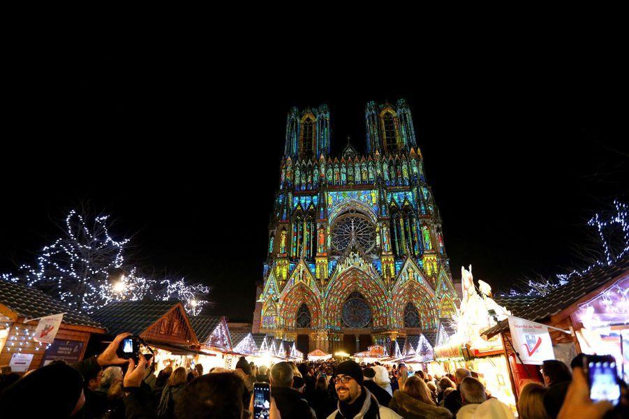 Marché de Noël de Reims, numéro 6 de notre classement