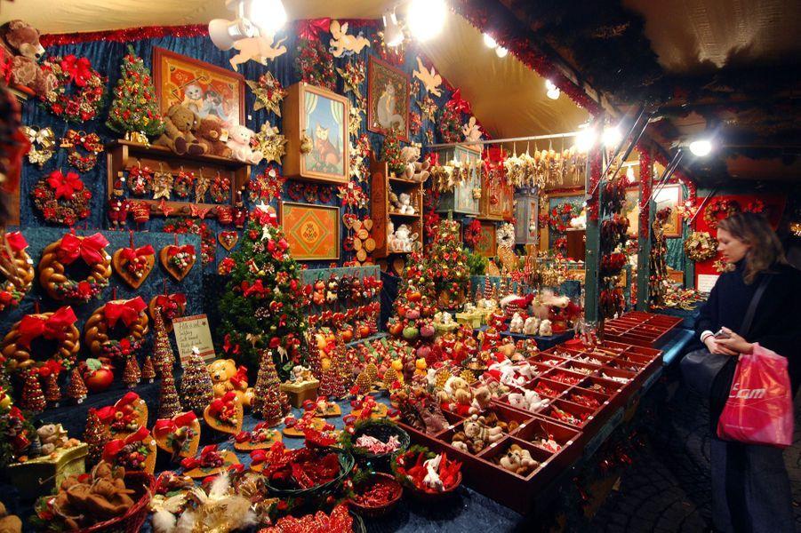 Marché de Noël de Strasbourg, numéro 2 de notre classement