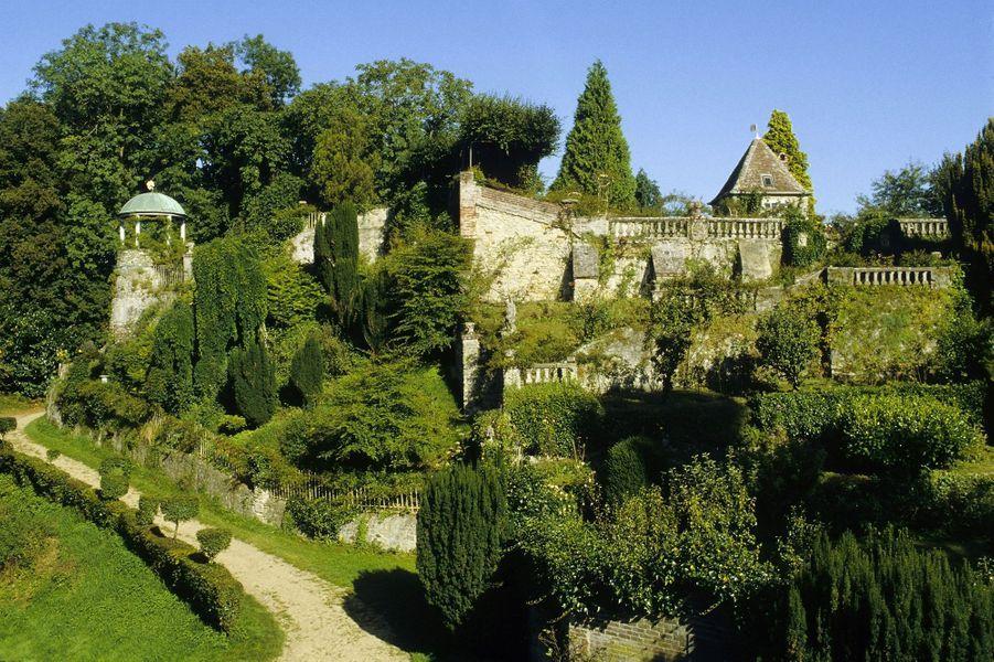 5ème -Gerberoy, Oise.