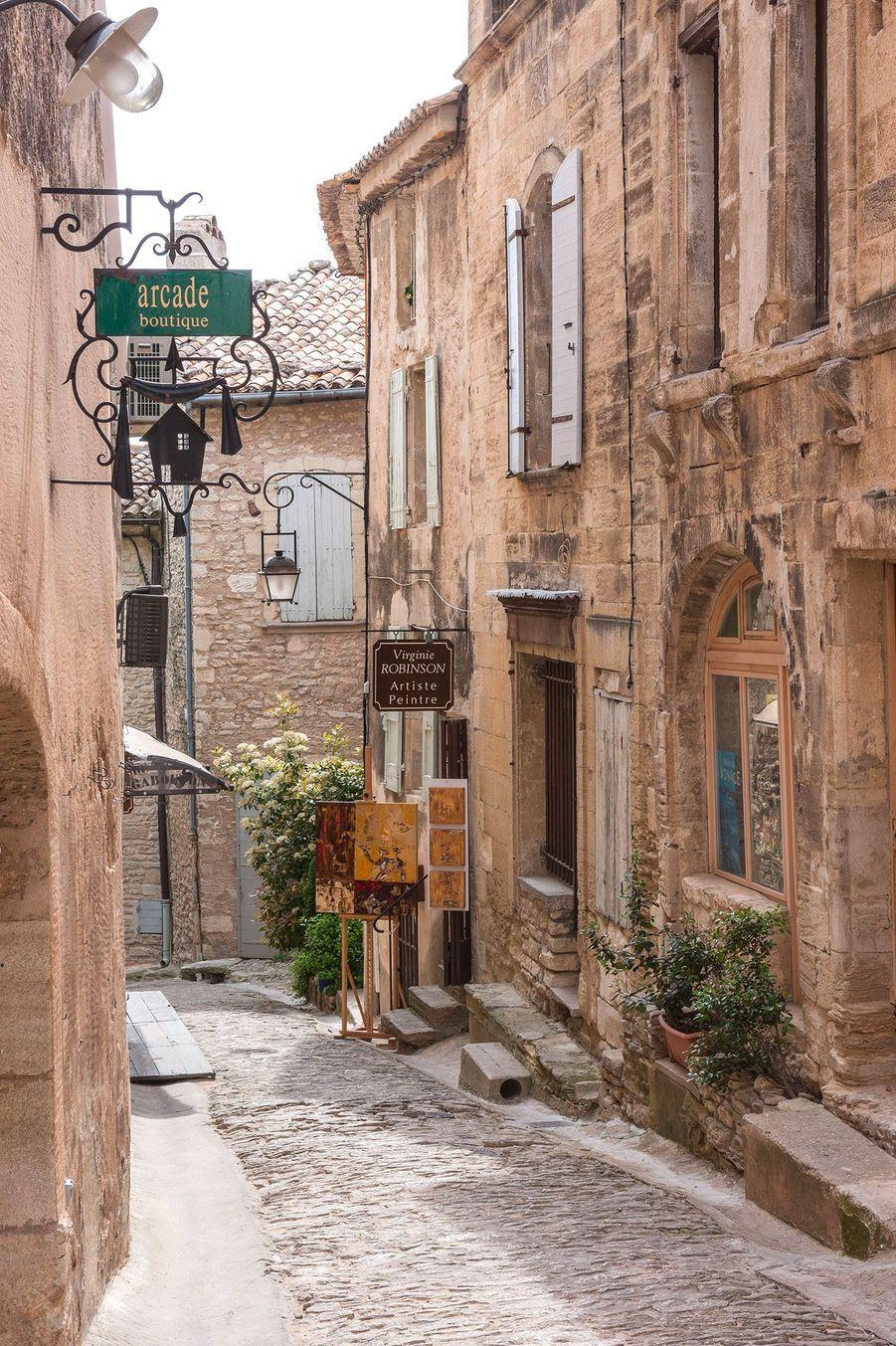6ème -Gordes,Vaucluse.