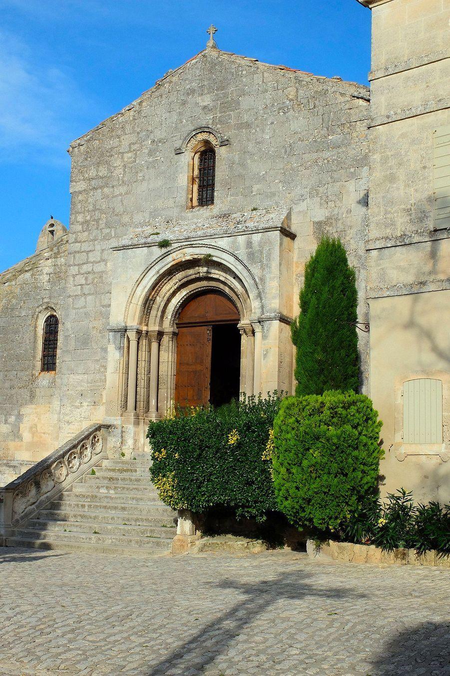 8ème - Les Baux-de-Provence,Bouches-du-Rhône.