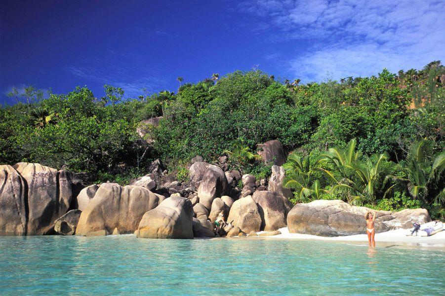 11. Anse Lazio, Ile de Praslin (Seychelles)