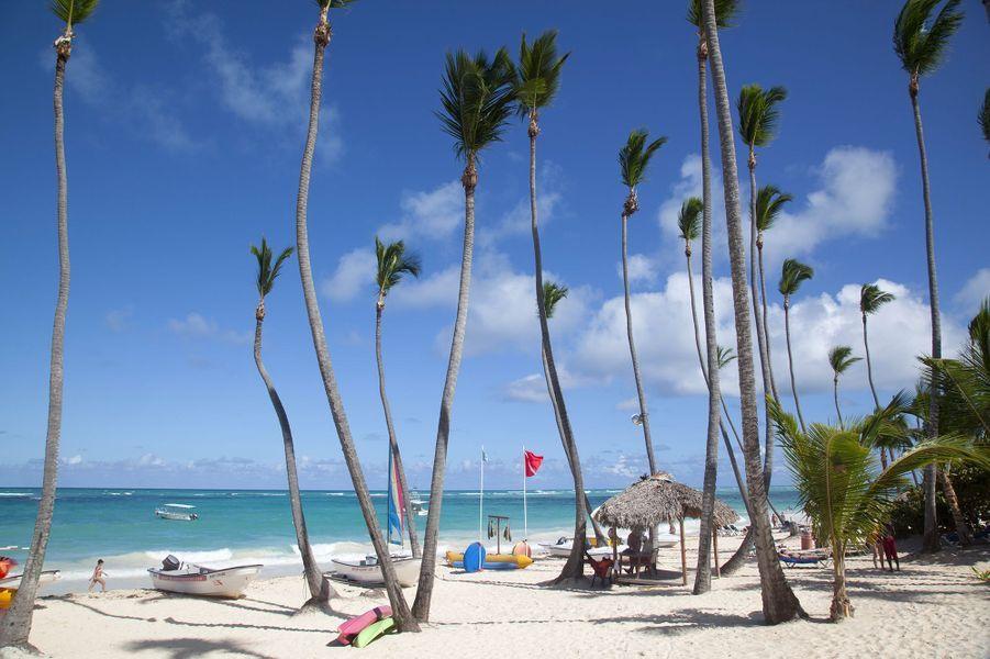 14. Bavaro Beach, Punta Cana (République Dominicaine)