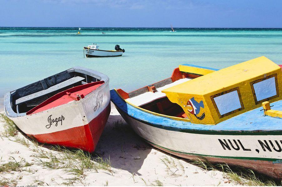 3.Eagle Beach (Aruba)
