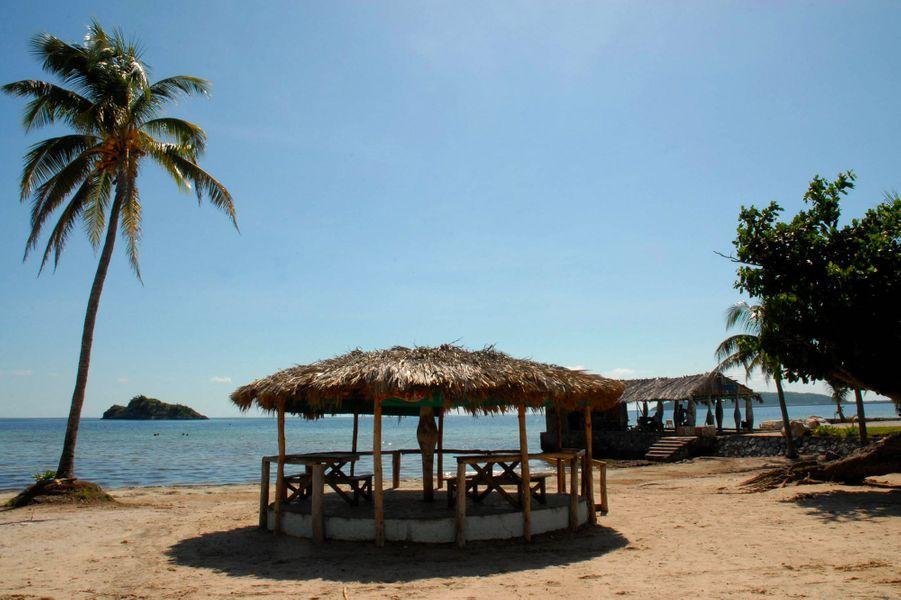 4.Playa Paraiso, Cayo Largo (Cuba)