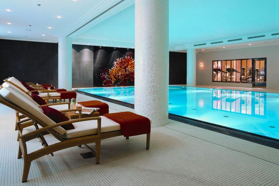 Où séjourner à Munich :Rocco Forte The Charles Hotel.