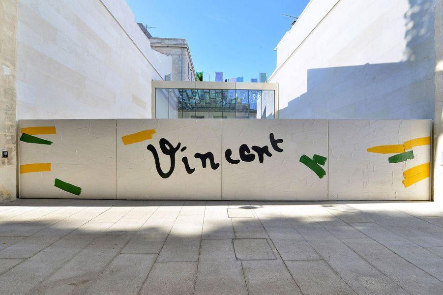 Fondation Van Gogh