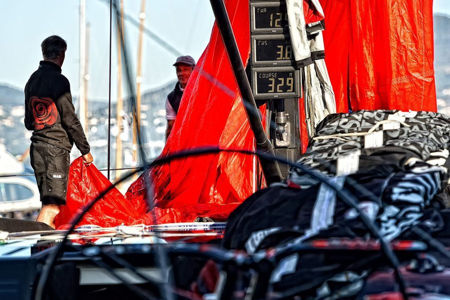 Voiles de Saint-Tropez, embarquez pour un stage photo avec Paris Match