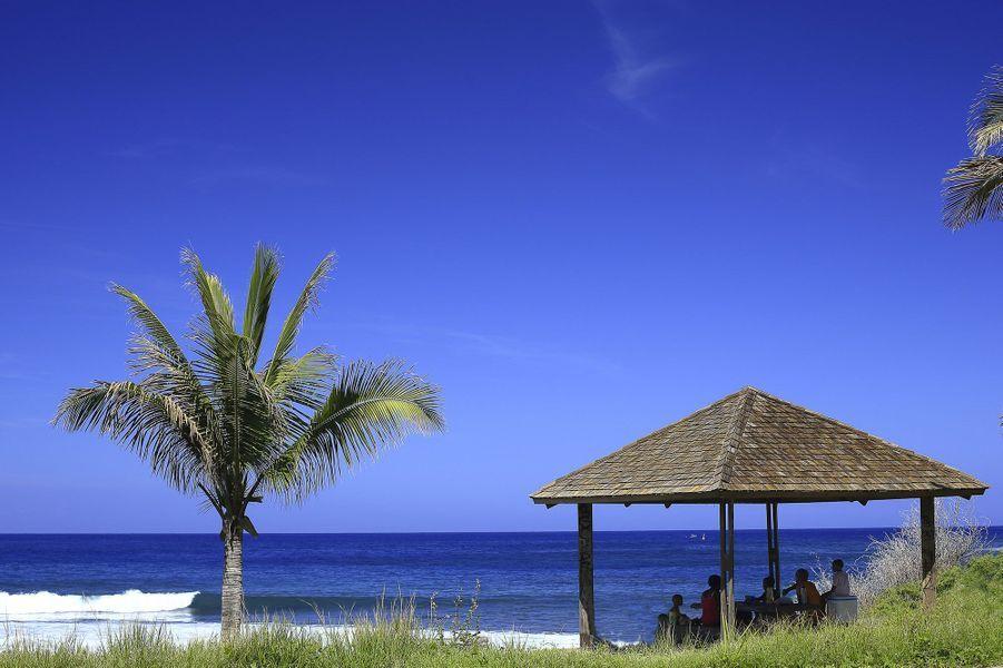 Pique-nique à l'Entre-Deux: les Réunionnais raffolent des pique-niques à la montagne ou en bord de mer