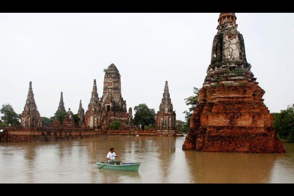 Tha lande paysages d vast s for Charoen decor international thailand