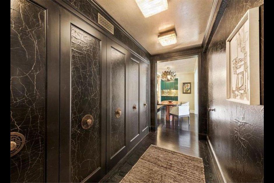 Pour 4 2 millions de dollars cameron diaz met en vente son appartement new yorkais - Appartementmillions dollars new york ...