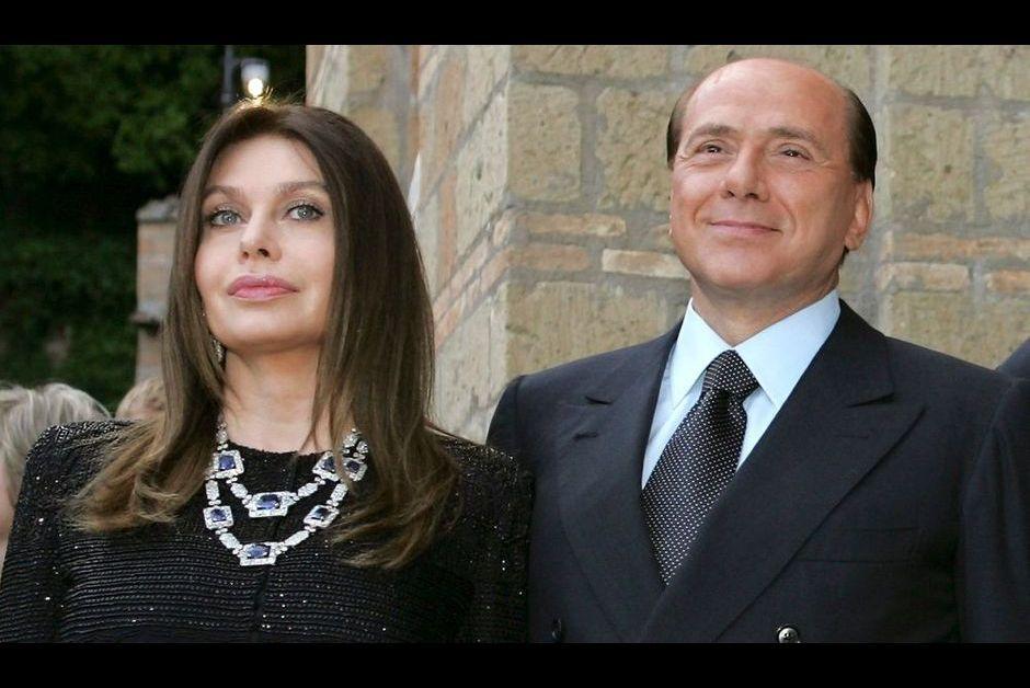 Veronica Lario (54 ans)