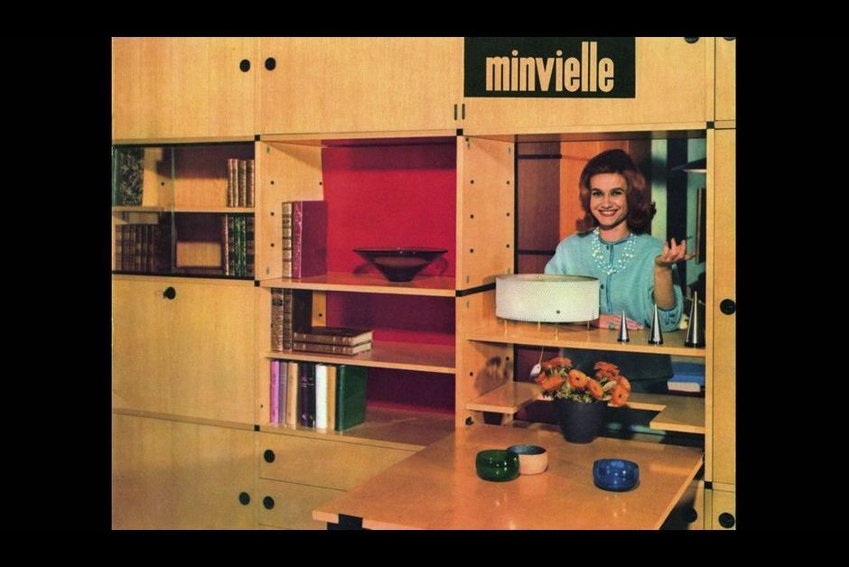 1959 le meuble en kit by montage de meuble - Montage meuble en kit ...
